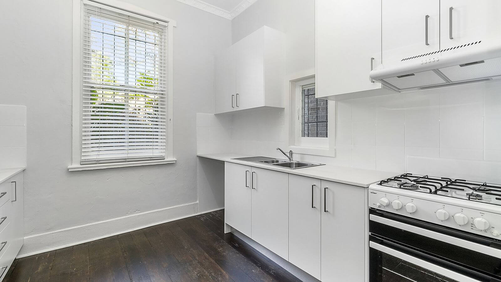 6/9-13 Leichardt Street, Glebe apartment for rent