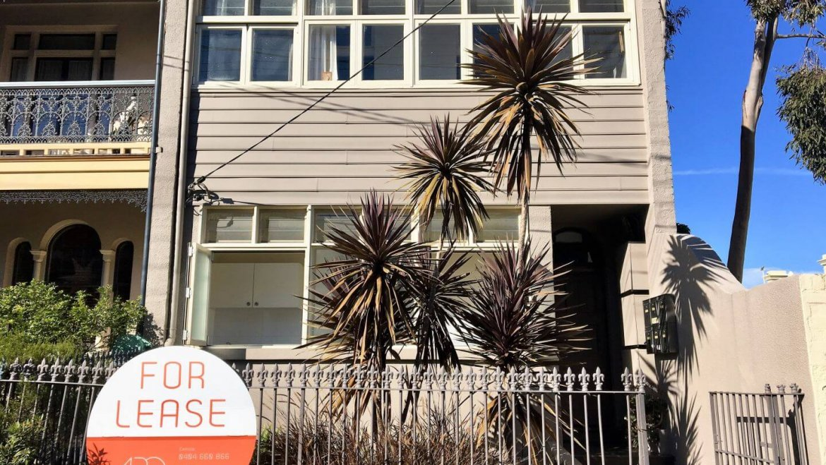 LEASED 2/185 Wigram Road, Forest Lodge