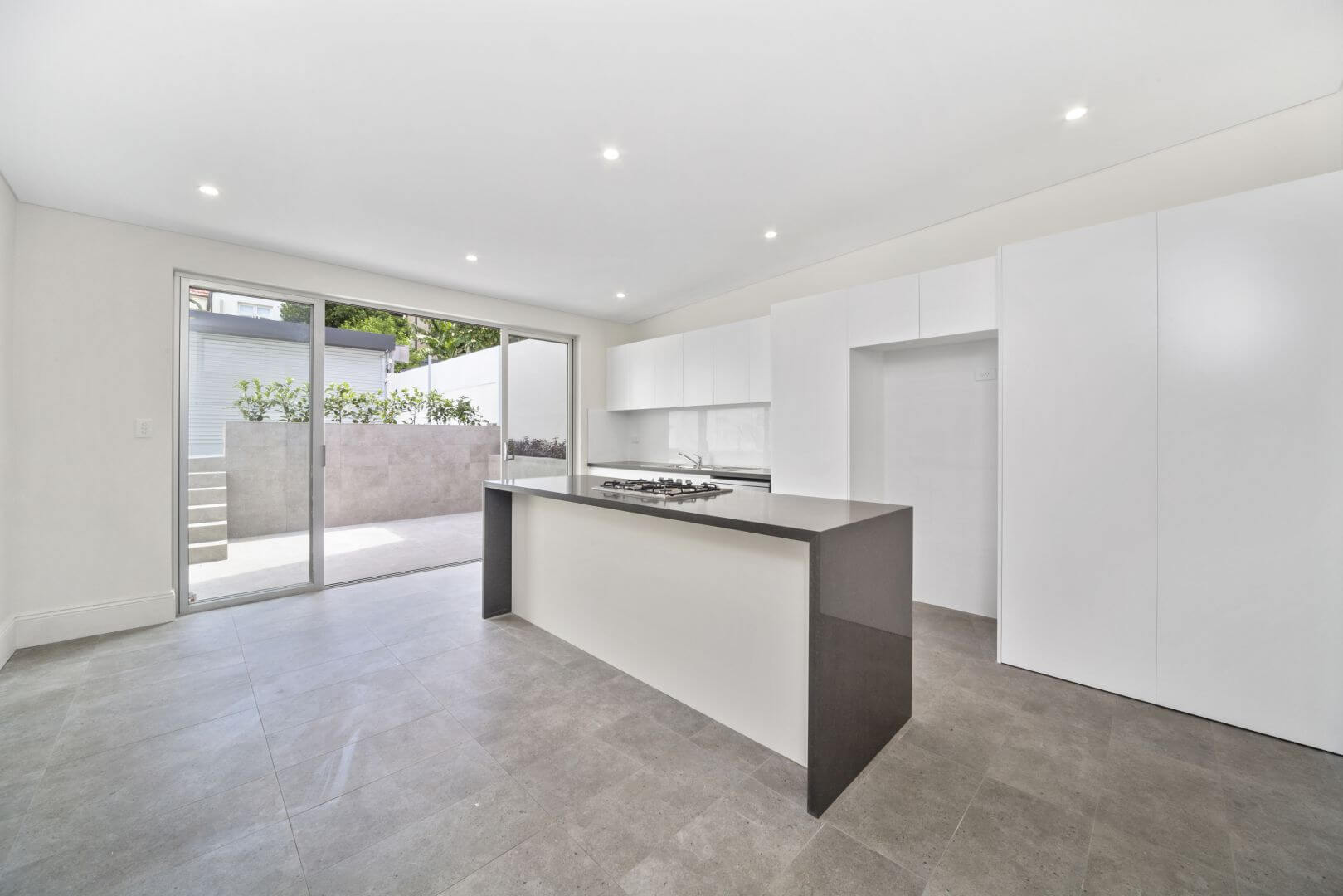 10 Bellevue Street - Kitchen