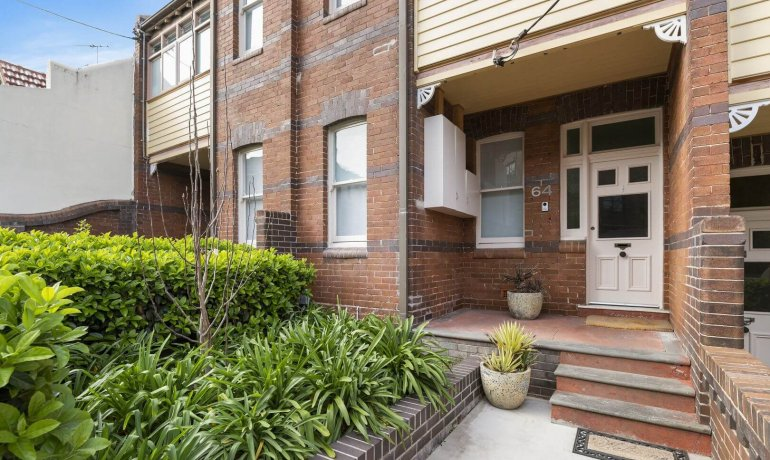 3/64 Hereford Street, Glebe