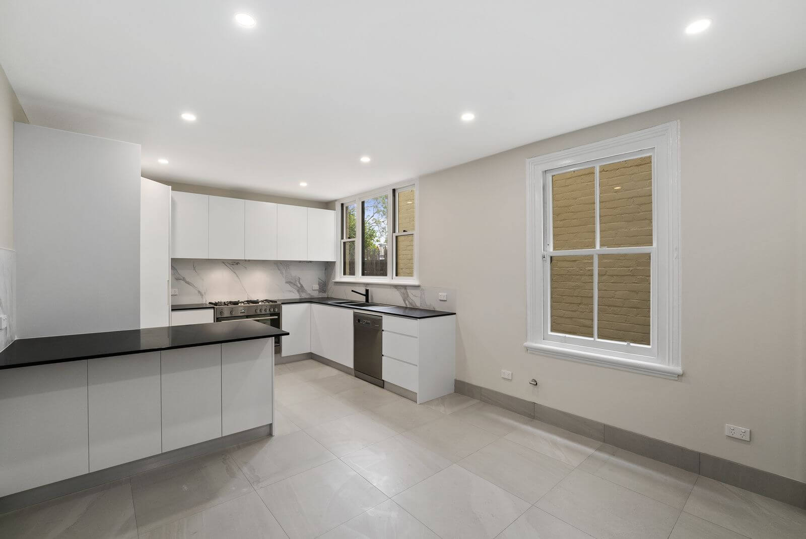 5 Boyce Street - Kitchen