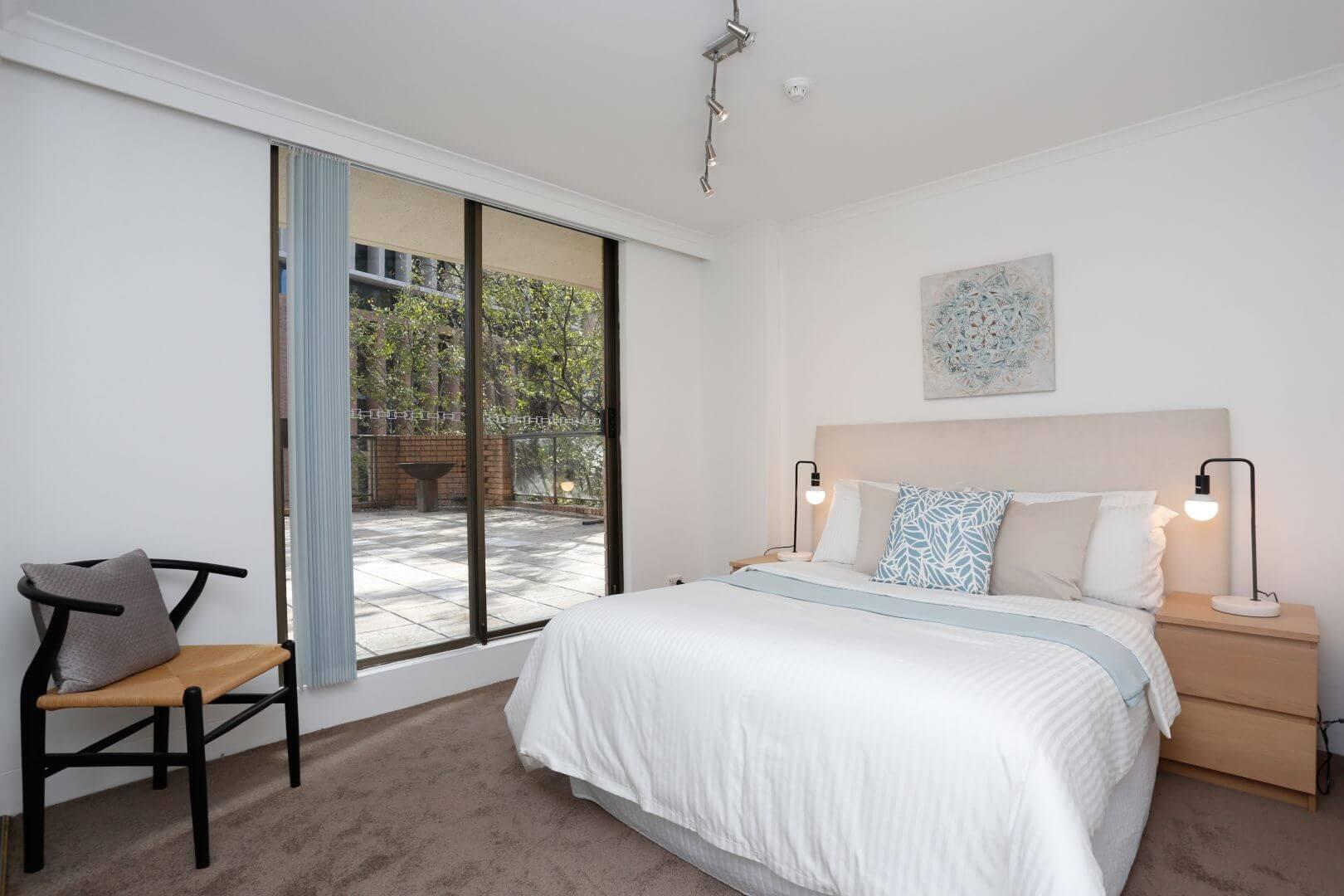 8-336 Sussex Street - Bedroom 2