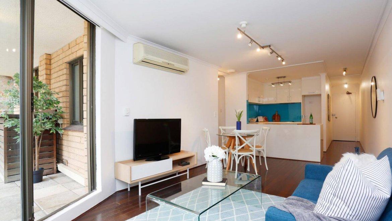 8/336 Sussex Street, Sydney